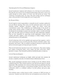 Mechanic Resume Template Cover Letter Maintenance Mechanic Resume Template Building 72