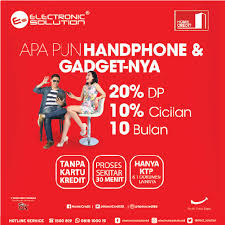Small Picture Serba 10 Promotions from Home Credit Indonesia at Electronic