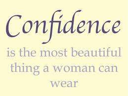 Confidence And Beauty Quotes