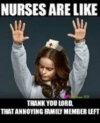100 Funniest Nursing Memes on Pinterest - Our Special Collection ... via Relatably.com