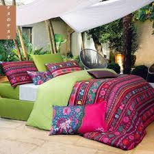 amazing bohemian duvet cover queen for luxury statement all about home in boho duvet covers queen
