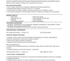 Follow Up Email After Sending Resume Sending A Resume Via Email