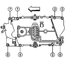 another 98 350 Vortec Motor Intake leak question - Chevy Message ...