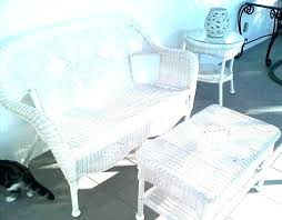 outdoor furniture white. Wicker Outdoor Furniture Sale White Couch Photo Of Patio Home Decorating Concept Y