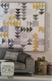 16 best Quilt Patterns images on Pinterest | Meditation, Quilt ... & Excited to share the latest addition to my #etsy shop: Twisted Geese quilt  pattern Adamdwight.com