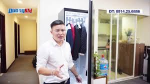 LG Styler S5GFO - Máy giặt hấp sấy chăm sóc quần áo 2021