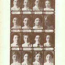 1910 Senior Year Book | Page 2 | SJSU Digital Collections