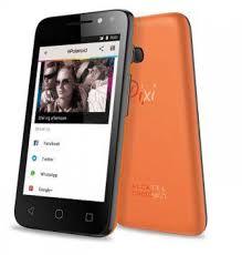 Alcatel One Touch Pixi 4: Einfache ...