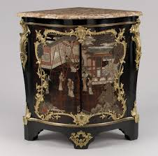 french furniture in the eighteenth century case furniture essay commode commode · corner cabinet encoignure one of a pair