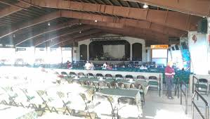 Bank Of New Hampshire Pavilion Meadowbrook Club 3d
