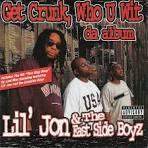 Get Crunk, Who U Wit: Da Album [Bonus Track]