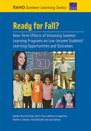 cheap summer job opportunities summer job opportunities near term effects of voluntary summer learning programs on low