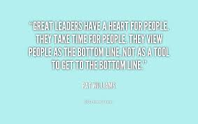 Good Leader Quotes 42 Best Great Leaders Learn Out Loud' Chip R Bell