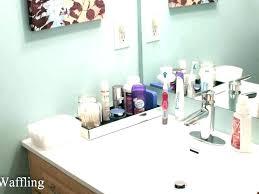 breathtaking marble vanity tray marble vanity tray bathroom vanity trays bathroom vanities magnificent vanity trays for
