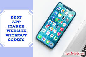 How To Create Your Own App Without Coding Make Online Money
