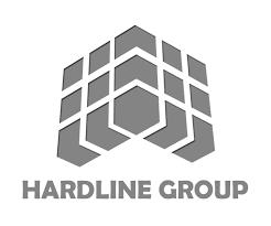 Hardline Design Bold Serious Telecommunications Logo Design For Hardline