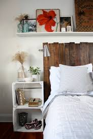 Enchanting Over Bed Shelf Ideas Pictures Decoration Ideas ...