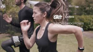 les mills grit on demand high intensity interval