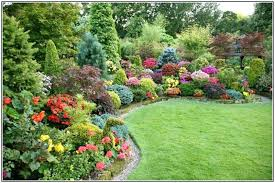 Small Picture Winter Planting Ideas Uk Different Winter Landscaping Ideas Winter