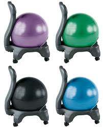 image office workout equipment. balance ball chairs for just 5299 with free shipping other office fitness equipment deals today only 19 image workout s