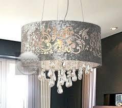 wonderful chandalier lamp shade 10 best chandelier image on silver d r u m h a e c y t l i n g p f x set of 6 target