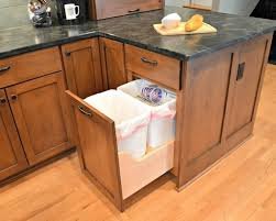 Kitchen Trash Can Ideas Simple Ideas