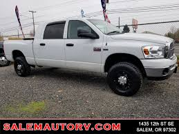 Dodge Ram 2500 Service 4wd Light 2009 Dodge Ram 2500 Laramie Mega Cab 4wd In Salem