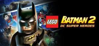 Lego Batman 2 Dc Super Heroes Appid 213330