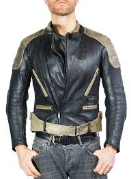 vintage jackets café racer leather jackets
