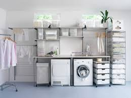 laundry furniture. 3 Steps To An Organized Laundry Room Furniture T