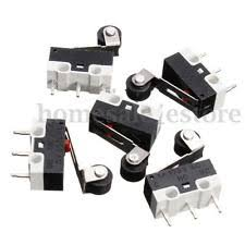 mini micro switch 5 x ultra mini micro switch roller lever actuator microswitch spdt sub miniature
