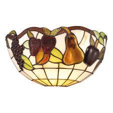 Настенный <b>светильник Odeon Light</b> Garden <b>2525</b>/<b>1W</b> — купить в ...