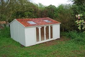 timber garden office. Garden Office Swindon Timber