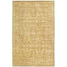 safavieh silk road ivory 5 ft x 8 ft area rug