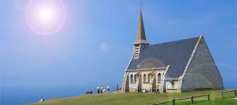 la chapelle de la. La Chapelle Notre-Dame De Garde