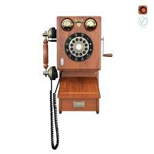 retro wall phone retro wall phone vintage wall phone model retro wall phone pottery barn