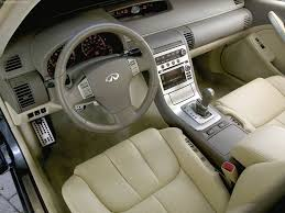 2005 Infiniti G35 Coupe 6mt!