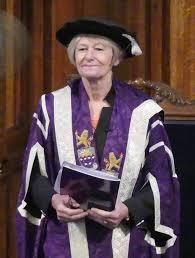 Nancy Rothwell - Wikipedia