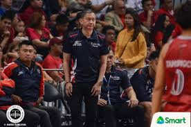 Mixed emotions for Bonnie Tan in NCAA coaching return