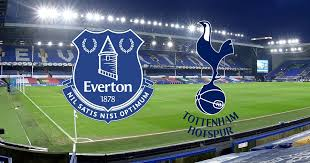 This is the match sheet of the fa cup game between everton fc and tottenham hotspur on feb 10, 2021. 43 Gm1pizcacqm