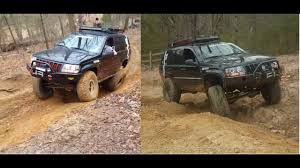 Spiral Design Works Wj Wj Xj Jeep Stuck By V8americanmusclecar