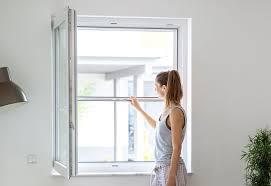 Insektenschutzrollo Von Neher Für Türen Fenster Und Dachfenster