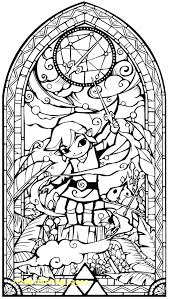 Legend Of Zelda Coloring Pages The Legend Of Coloring Pages Cartoon