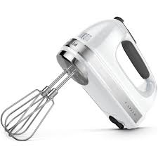 com kitchenaid khma speed hand mixer candy apple red com kitchenaid khm920a 9 speed hand mixer candy apple red dough hooks whisk milk shake liquid blender rod attachment and accessory