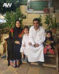 "ArabWood - عرب وود บนทวิตเตอร์: ""#عرب_وود | خالد الغندور يعلن تعافي ابنته  زينة وزوجته من فيروس كورونا… """