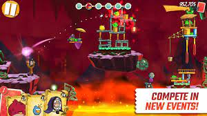 Download Angry Birds 2 APK Mod for Android/iOS