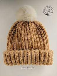 Easy Knit Hat Pattern Straight Needles New 48 Incredibly Handsome Winter Hats For Men To Knit Or Crochet