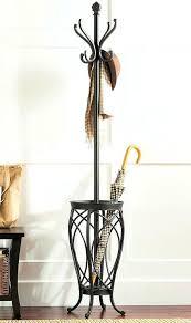 Free Standing Coat Rack With Shelf Best Standing Coat Rack With Shelf Miraculous Top Best Free Standing Coat