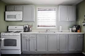 painted kitchen cabinets with white appliances. Unique Grey Kitchen Cabinets With White Appliances M11 In Painted A