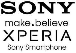 sony make believe logo. [blackbox] sony xperia charging dock dk series (xperia z ultra, z, sony make believe logo n